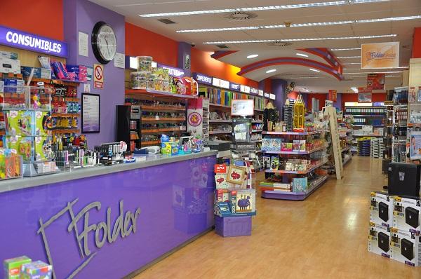 Franquicia Folder