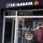 La Barata inaugura su primera franquicia de moda en la ciudad de Valencia