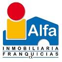 Franquicia Alfa Inmobiliaria