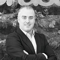Diego Gil, franquicia Brasayleña