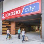 Nuevo supermercado de la franquicia Eroski/City en Cantabria