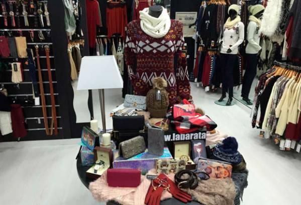La Barata cierra el primer semestre con 24 nuevas franquicias de moda