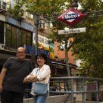 Entrevista a José Manuel y Liliana, franquiciados de tiendas Duldi Quintana