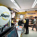 Supermercados Eroski abre su primera franquicia RAPID en Madrid