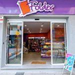 La franquicia Folder inaugura su segunda papelería en Cáceres y alcanza los 145 locales en España