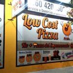 La franquicia Low Cost Pizza continua con su expansión e inaugura su cuarto local en España