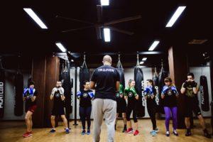 Franquicia-fightland-entrenamiento