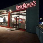 Tony Roma's abre su primera franquicia en Mallorca y se aproxima a la treintena de restaurantes en España