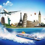 Franquicias de agencias de viajes y hoteles: vacaciones después del verano