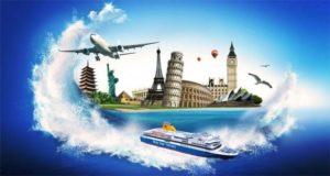 Franquicias de agencias de viajes y hoteles