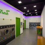 La franquicia Fresh Laundry inaugura 13 lavanderías en un año