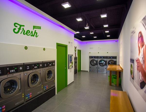 Franquicia Fresh Laundry
