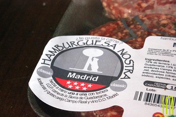 Franquicia hamburguesa nostra