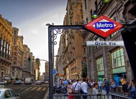 Franquicias en Madrid