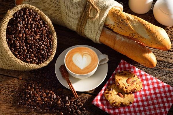 Franquicias de panaderías modernas: bakery coffee para emprender con éxito