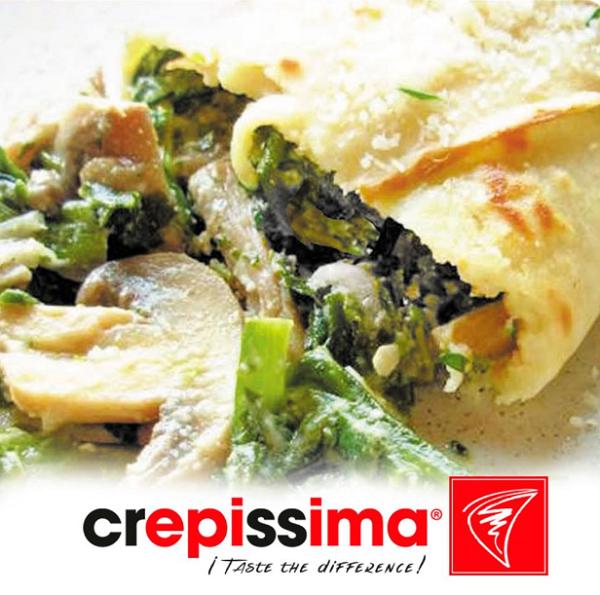 Franquicia Crepissima-Crepe Verona
