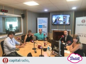 Franquicia Duldi Capital-Radio