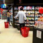 Nueva franquicia de supermercados Eroski/City en Valladolid