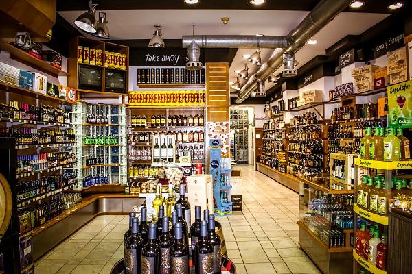 Franquicia Ibérica Shop
