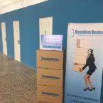 La franquicia Necesito un trastero supera la treintena de delegaciones en España