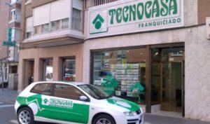Franquicia-Tecnocasa