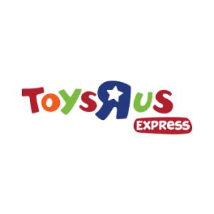 Franquicia Toys R Us Express