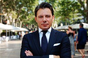 José María Carrillo CEO Tastia Group