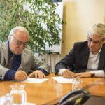 Nuevo acuerdo entre la DGT y la franquicia Midas por la seguridad de los motoristas