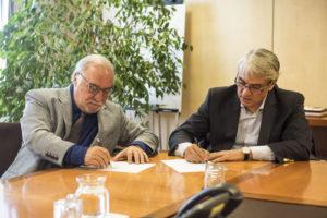 Acuerdo Franquicia Midas y DGT