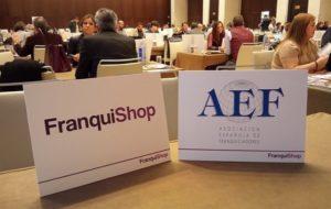 Franquicias FranquiShop y AEF