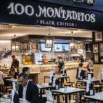 Franquicia 100 Montaditos Black