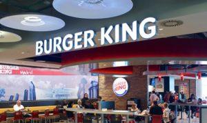 Franquicia Burger King