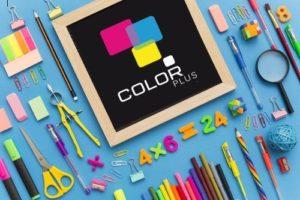 Franquicia Color Plus