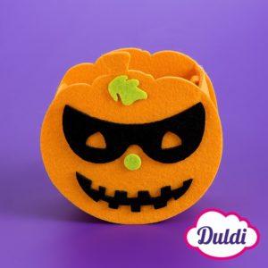 Franquicia Duldi Halloween