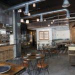 La cadena de pizzerías, Grosso Napoletano, abre un nuevo restaurante en Madrid