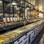 La franquicia Muerde la Pasta abre en Almería su quinto buffet en Andalucía