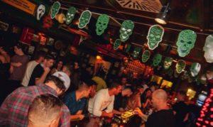 Franquicia Official Irish Pub