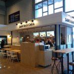 Nueva apertura de la franquicia Santagloria en el aeropuerto El Prat de Barcelona