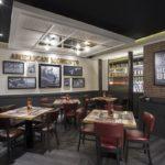 Nuevo restaurante de la franquicia Tony Roma's en Madrid