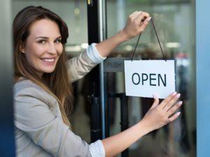 Franquicias mujeres emprendedoras 2019
