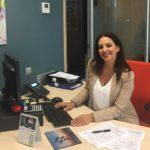 Miriam Hidalgo Olmo, emprendedora Barcelona Caser Seguros