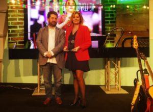 Premio franquicia TGB SIF Valencia