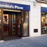 La franquicia Domino's Pizza abre en Utrera su 10º restaurante en Sevilla