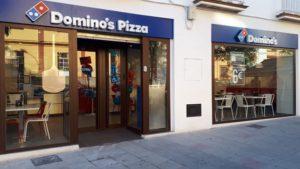 Franquicia Domino's Pizza