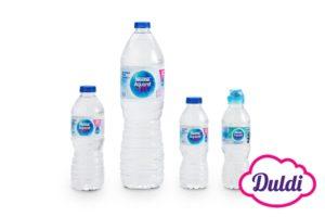 Franquicia Duldi y Nestle