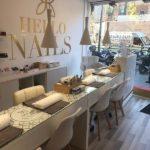 Hello Nails firma su primera franquicia e incrementa su red a 5 salones ubicados en Cataluña