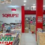 La franquicia Sqrups! abre en Santiago y se aproxima a las 60 tiendas por toda España
