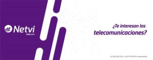 Franquicia Netvi telecom