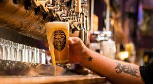 Franquicias cervecerías