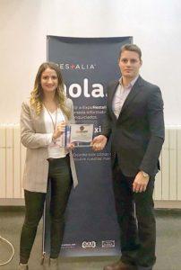 Premio Asturfranquicia Restalia